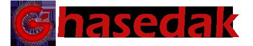 Ghasedak Logo