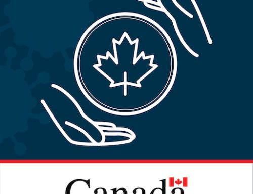 هم اکنون مسافران به کانادا باید از اپلیکیشن ArriveCAN استفاده کنند